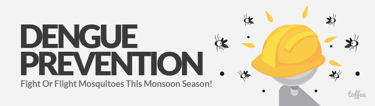 Dengue Prevention This Monsoon: Tips To Trick Mosquitoes!