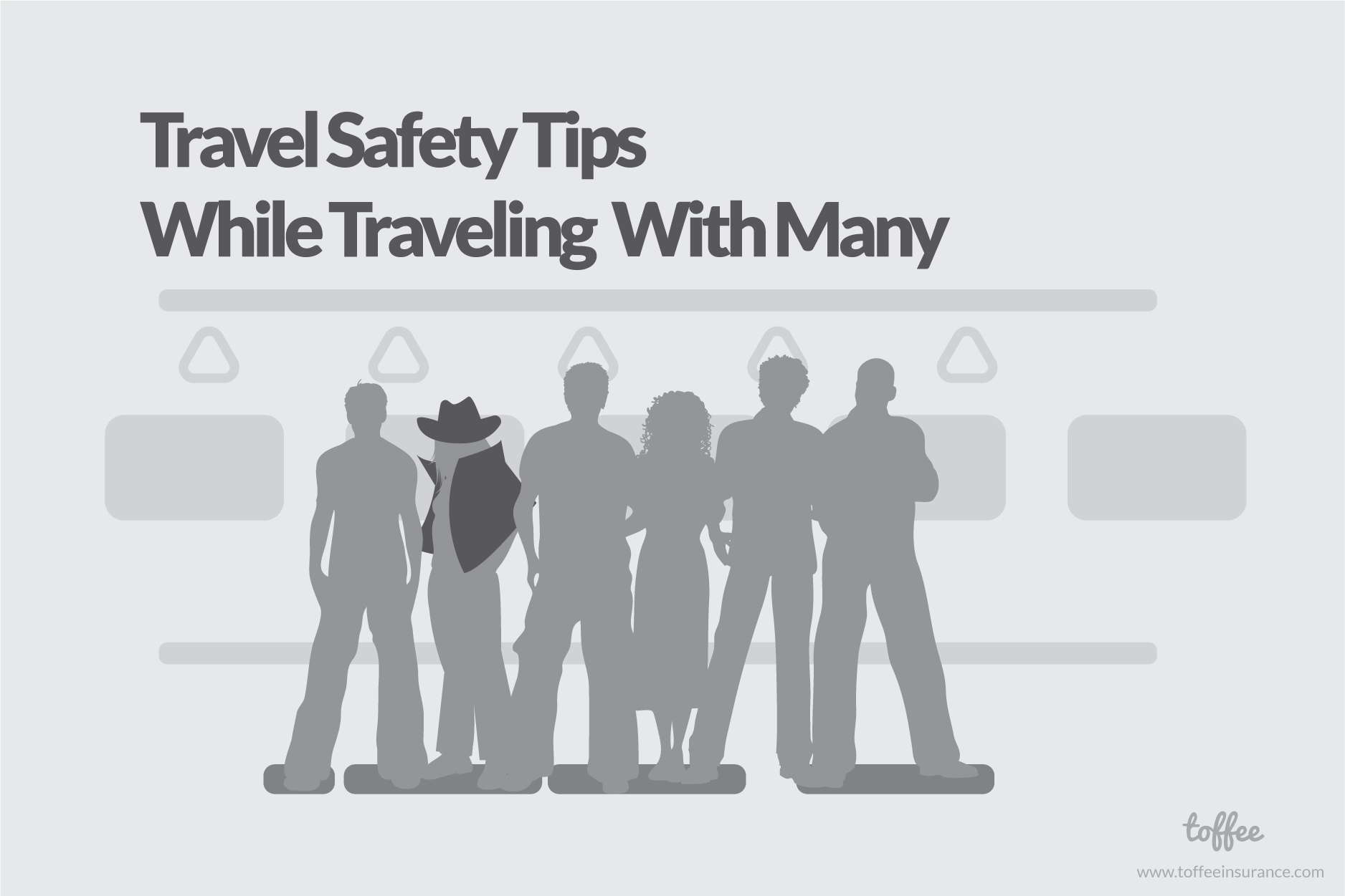 Safety Travel Tips While Using Public Transport