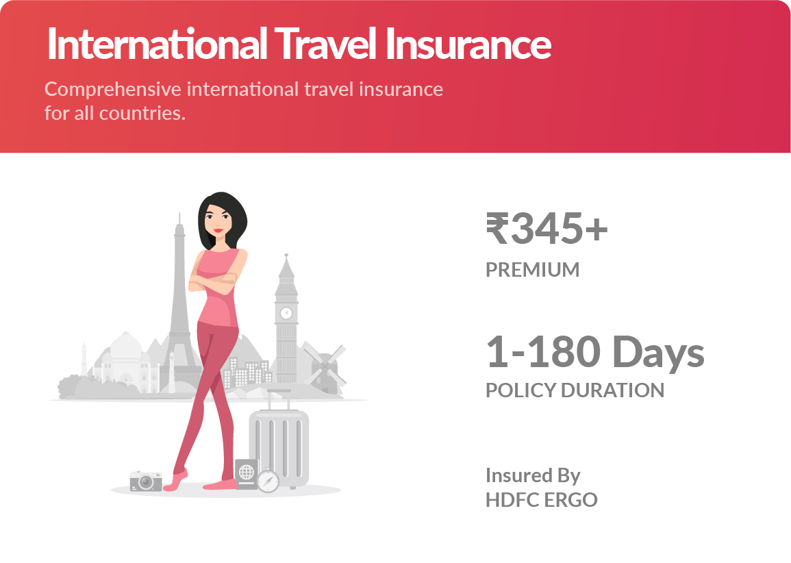 Why buy travel insurance