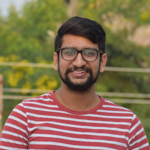 Ankush Rishi React Native Developer