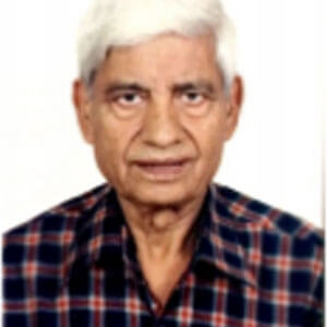 Bansi Lal Kocher Principal Officer