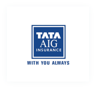 TATA-AIG, with you always.